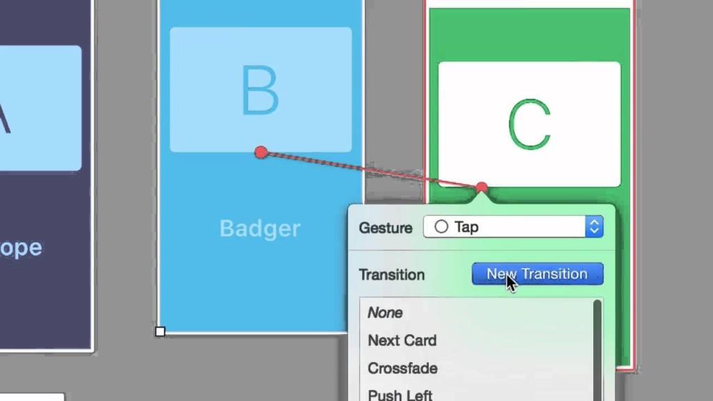 デザイナー向け、本格的なアプリプロトタイプ作成は「Flinto」