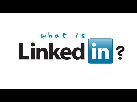 世界最大級のビジネス特化型SNS「LinkedIn」