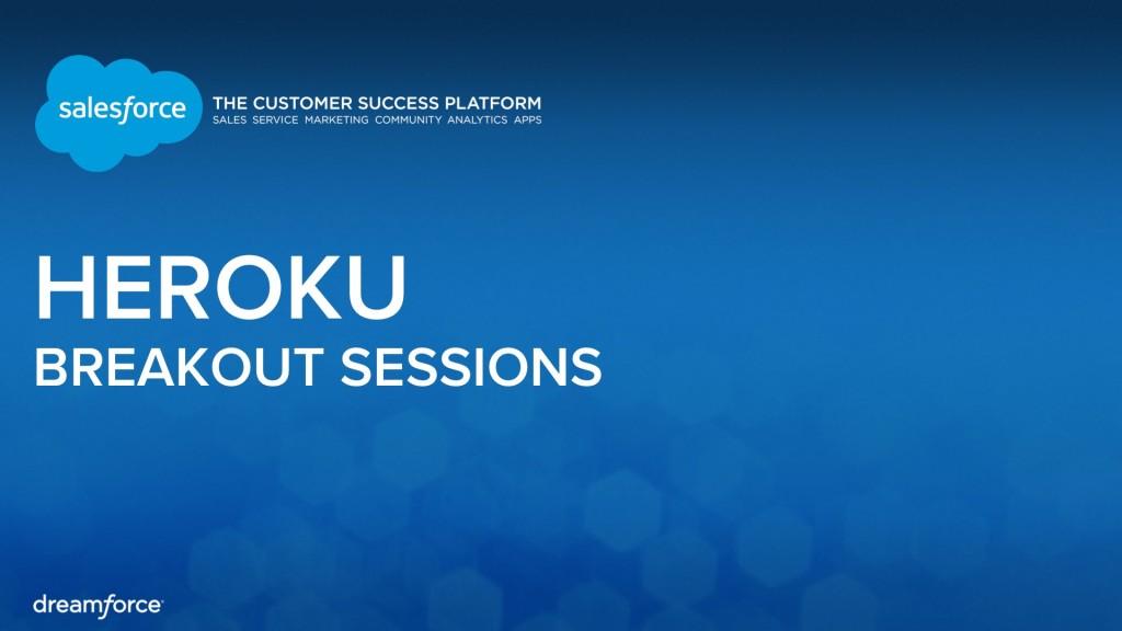 無料でWebアプリをホスティング「Heroku」