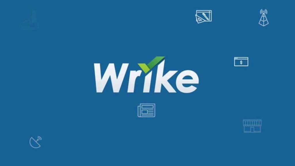 無料で簡単導入、タスク管理ツール「Wrike」
